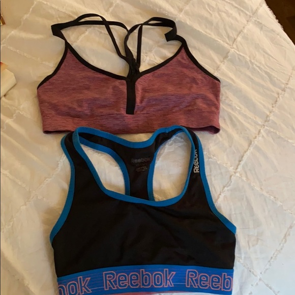 Champion Other - 2 sports bras